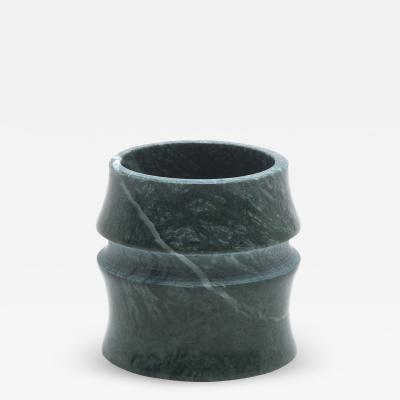 Michele Chiossi Kadomatsu Cup in Green Guatemala Marble