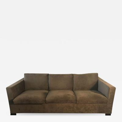 Minotti Minotti Sleeper Sofa