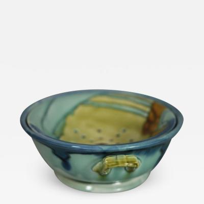 Minton Art Nouveau Minton Secessionist No 8 Sponge Dish