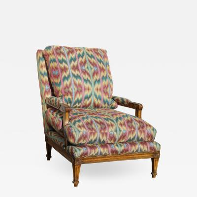 Minton Spidell Minton Spidell French Style Arm Chair