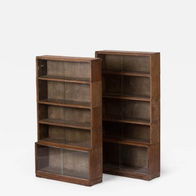 Minty of Oxford A Bookcase by Minty from Oxford University