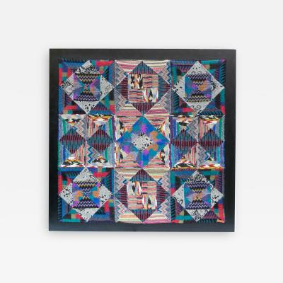 Missoni Missoni wall decoration Tapestry