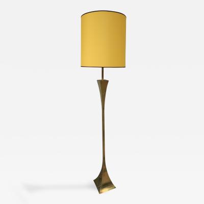 Montagna Grillo A Floor Lamp by Montagna Grillo Italy 1970
