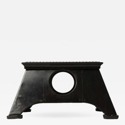 Morton Manufacturing Co Pullman Step Stool