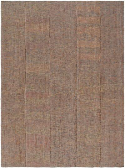 NASIRI Mid Century Modern Style Persian Charmo Flatweave Rug