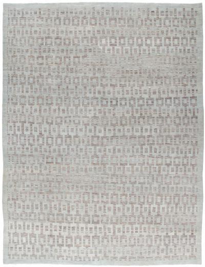 NASIRI Modern Persian Shiraz Rug