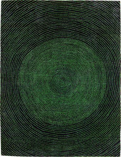 NOA Living Orbita in Emerald