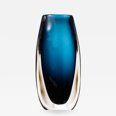 Nils Landberg Nils Landberg glass vase