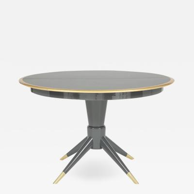 Nordiska Kompaniet David Rosen Dining Table