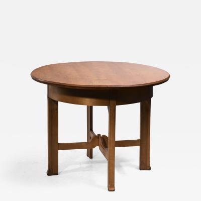 Nordiska Kompaniet Nordiska Kompaniet birch coffee table