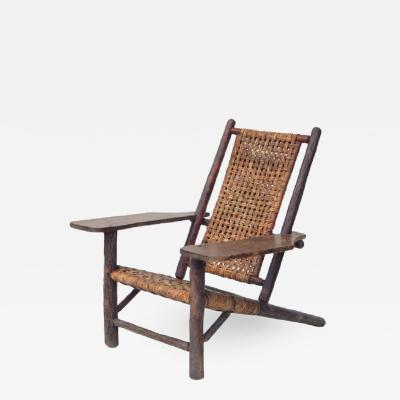 Old Hickory Furniture Co Old Hickory Chair