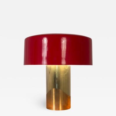 Oluce Mushroom Lamp by Oluce