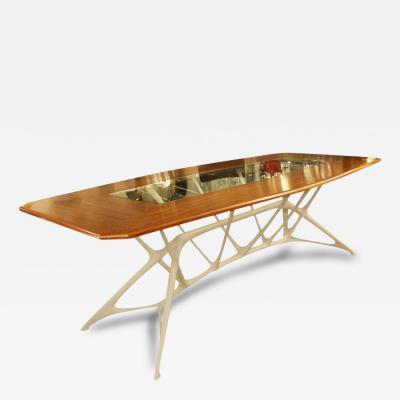 Opere e i Giorni Studio Stunning Large Table by Le Opere e i Giorni