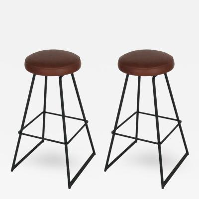 Orange Furniture Almont Counter and Barstool by Orange Los Angeles