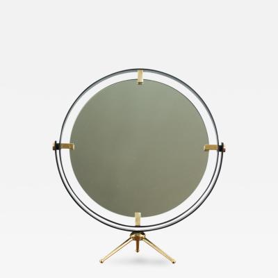 Orange Furniture Atelier Floating Vanity Mirror