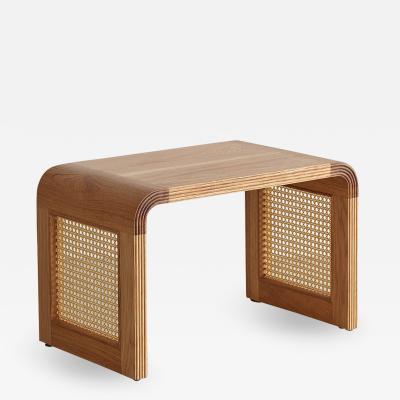 Orange Furniture MULHOLLAND STOOL BY ORANGE