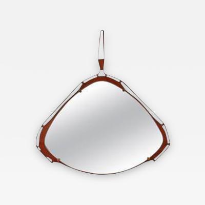 Orange Furniture Rexford Mirror