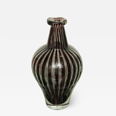 Orrefors Orrefors Ariel Vase by Edvin Ohrstrom
