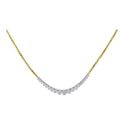 Oscar Heyman Brothers Oscar Heyman Diamond Necklace