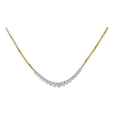 Oscar Heyman Brothers Oscar Heyman Diamond Necklace