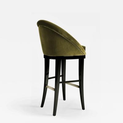 Ottiu Kim bar chair