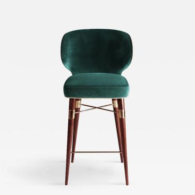 Ottiu Louis bar chair