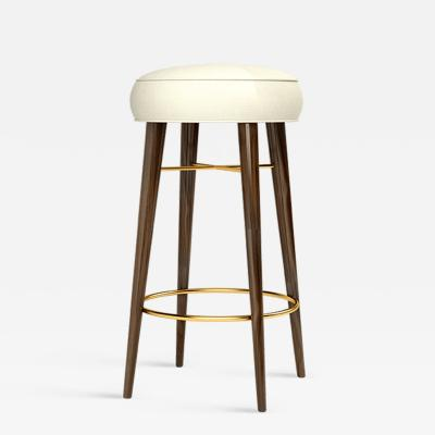 Ottiu Louis bar stool