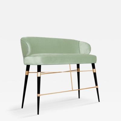 Ottiu Louis twin bar chair