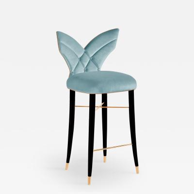 Ottiu Luna bar chair