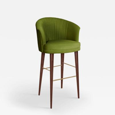 Ottiu Lupino bar chair