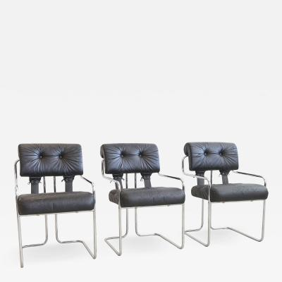 Pace Collection SET OF 6 TUCROMA CHAIRS FOR PACE COLLECTION