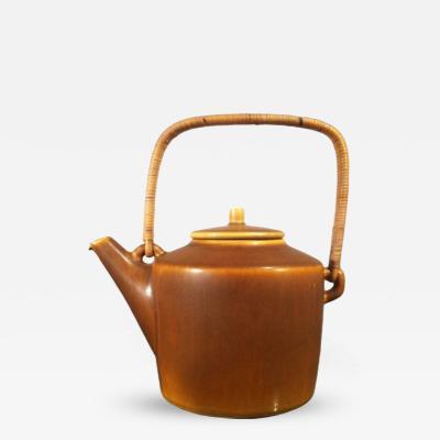 Palshus Teapot