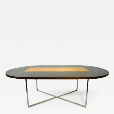 Parzinger Originals Rare Dining Table by Parzinger Originals