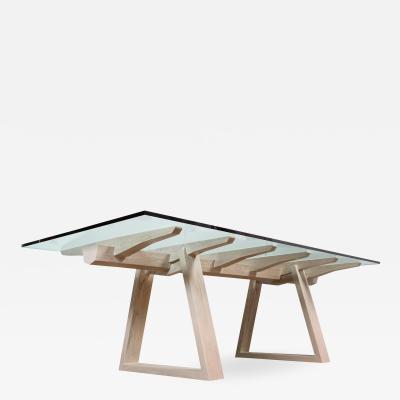 Paul Marra Design Paul Marra Vertebrae Dining Table