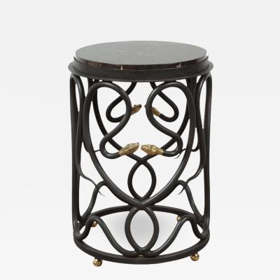 Paul Marra Design Snake Table