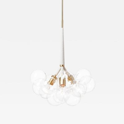 Pelle Bubble Chandelier Original