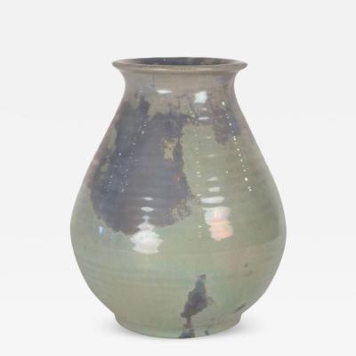 Pewabic Pottery Pewabic Pottery Vase