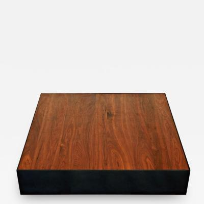 Phase Design Ballot Box XL Coffee Table
