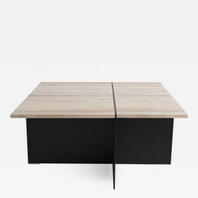 Phase Design Division Coffee Table