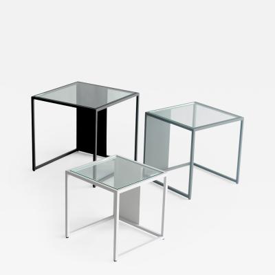 Phase Design Half Half Nesting Tables
