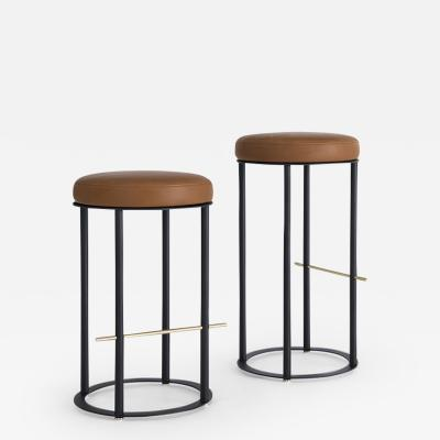 Phase Design Icon Bar Counter Stool