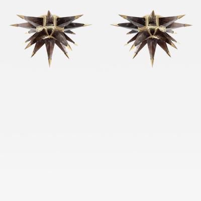 Phoenix Gallery Star II Flushmount by Phoenix