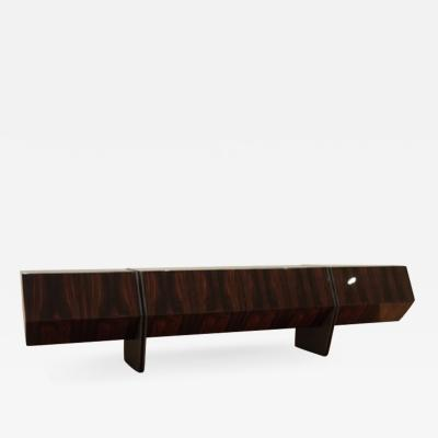 Pipim Studio The Prow Sideboard by Pipim