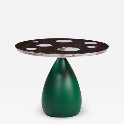 Pipim Studio The Seven Planets Occasional Table by Pipim