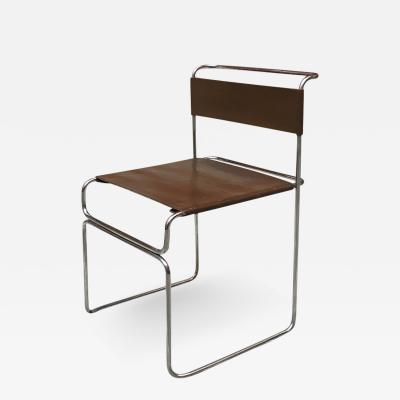Planula Libellula chair by Giovanni Carini for Planula 1970s