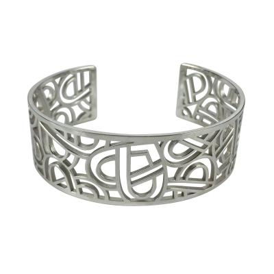 Poiray Paris Poiray Cuff Bracelet
