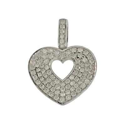 Poiray Paris Poiray Paris Heart Pendant