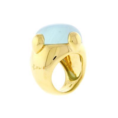 Pomellato Pomellato Aquamarine Ring