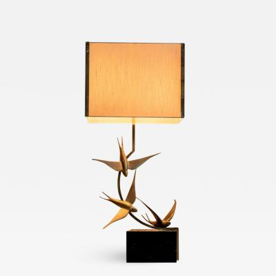 Pragos Table Lamp by Pragos