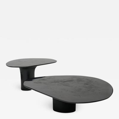 Privatiselectionem NR Black Low Table